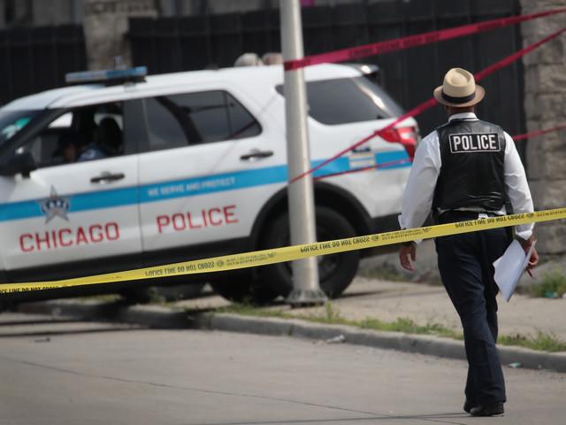 États-Unis : un adolescent de 17 ans tué par la police à Chicago