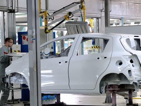 Toyota va annoncer un investissement de 400 millions d'euros à Valenciennes