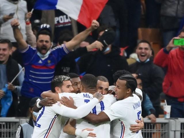 Espagne-France: Les Bleus remportent la Ligue des nations