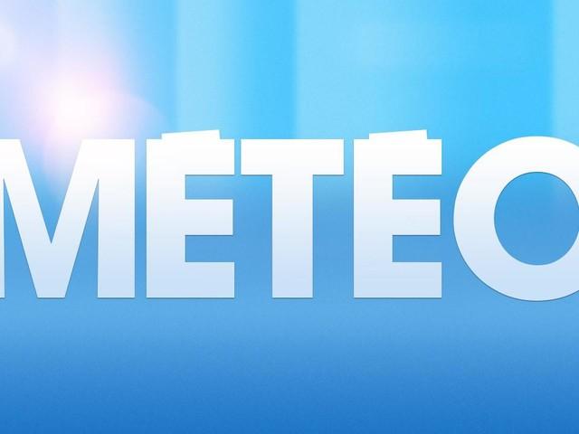Météo du 10 octobre 2021 : Prévisions météo à 12h50