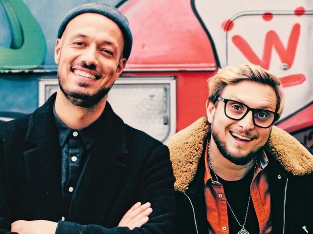Mcfly et Carlito de YouTube à TMC, des amis que rien n'arrête