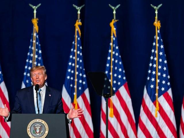 En tuant Soleimani, Trump a fait ce que ses prédécesseurs n'ont pas osé faire