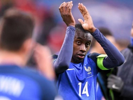 Coupe du Monde 2018 - Bleus : Blaise Matuidi, le cœur de l'équipe de France