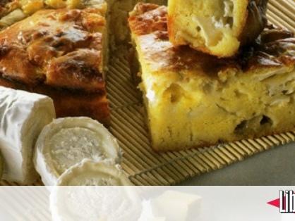 Entre poire et fromage