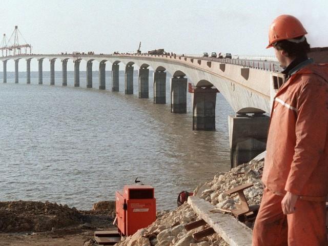 France: au moins 25.000 ponts posent des problèmes de sécurité