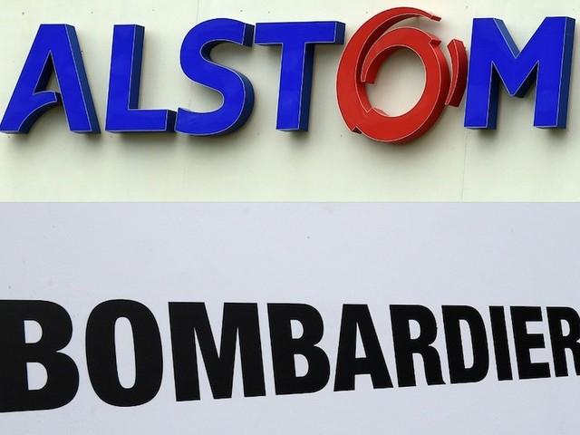 Le rachat de Bombardier par Alstom, un succès pour l'industrie française