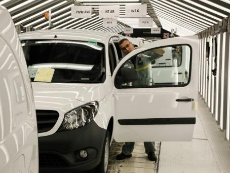 France: hausse des immatriculations de voitures neuves en 2018, nouveau recul du diesel