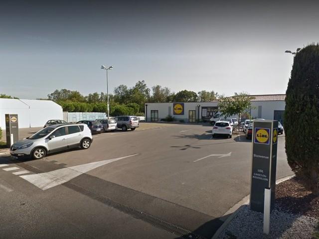 P.-O. : évacuation d'un magasin Lidl à Canet après un problème électrique