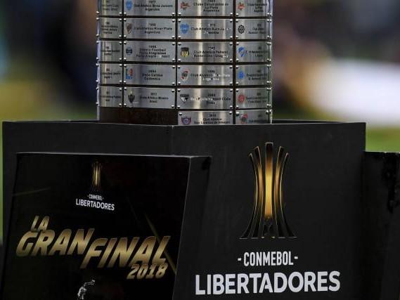 Foot - Copa Libertadores - La finale de la Copa Libertadores 2019 déplacée de Santiago du Chili à Lima