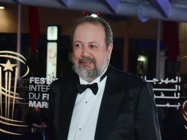 """Sarim Fassi Firhi: """"Financer des films est difficile partout, pas seulement au Maroc"""""""