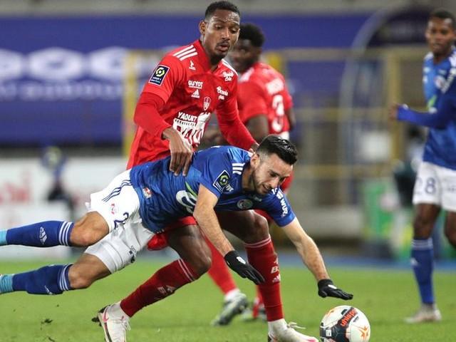 Ligue 1 - Stade Brestois : Hérelle, Philippoteaux et Cibois toujours absents à Nice