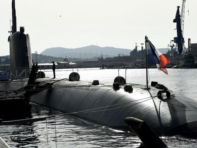 Le contrat annulé des sous-marins à l'Australie doit nous servir d'électrochoc