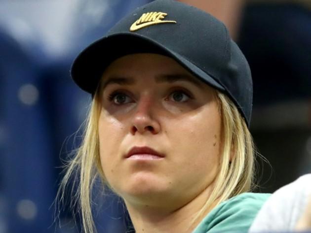 US Open: Monfils-Svitolina, double jeu