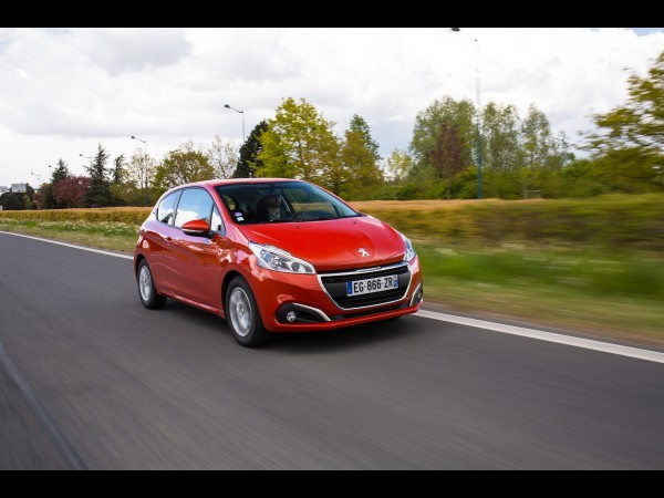 Fiche occasion, la Peugeot 208 (2012 - ...)