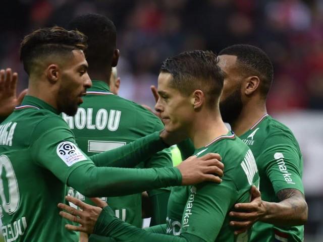 Coupe de France: l'ASSE ira en Corse