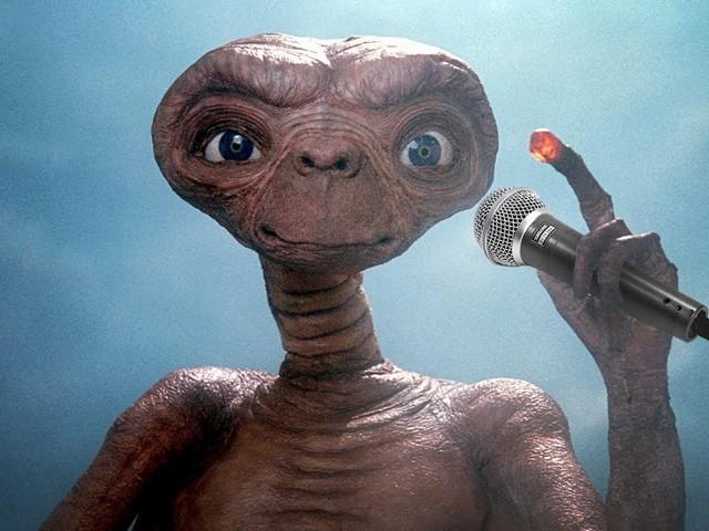 Zone 51 : des internautes veulent libérer les extraterrestres en septembre