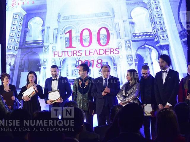 Tunisie [Vidéo + Photos]: L'ITES récompense 100 jeunes leaders ayant excellé dans leurs domaines