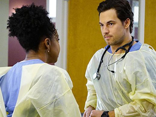 Grey's Anatomy de retour le 14 mars avec la fin de la saison 13