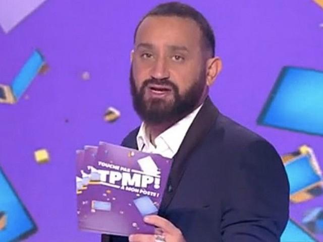 Cyril Hanouna gêné : Cet invité compare Ophélie Winter à... Marianne James et crée le malaise sur le plateau de TPMP !