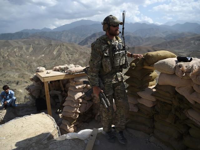 Guerre en Afghanistan : pourquoi Bush, Obama et Trump ont caché la vérité