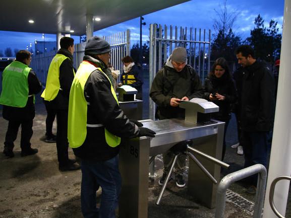 OL- Barcelone : Des tickets annulés, des procès, Lyon détruit le marché noir !