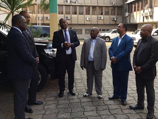 Ministère de la Santé: Des véhicules pour les directeurs régionaux
