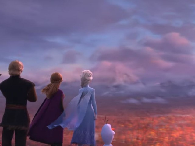 Voici la première bande-annonce de «La Reine des Neiges 2» (vidéo)