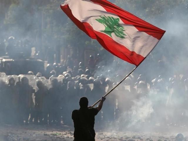 Liban: la contestation s'essouffle, la classe politique s'accroche