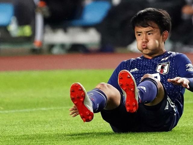 """Cette boulette du PSG et du Barça qui a conduit au transfert du """"Messi japonais"""" au Real Madrid"""