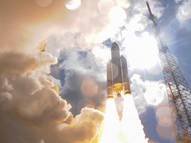 Succès pour son premier lancement Arianespace de l'année 2020