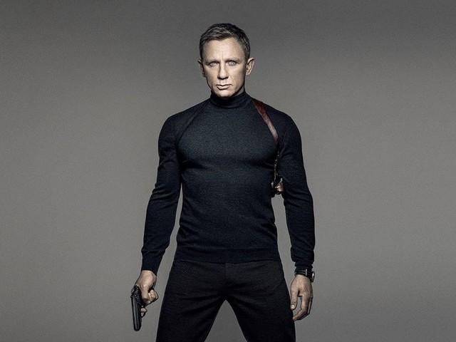 """VIDÉO - """"James Bond"""" : le titre du dernier film avec Daniel Craig enfin dévoilé"""