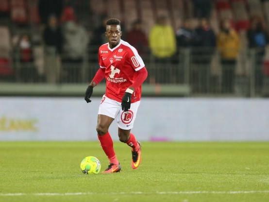 Foot - Transferts - Zakaria Diallo à l'Impact Montréal (officiel)