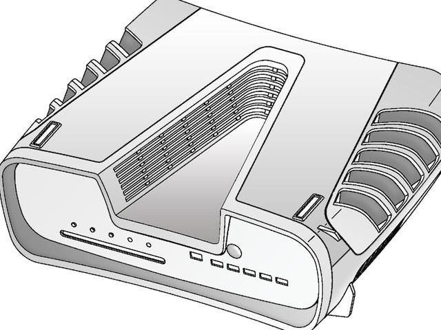 PS5 : Un brevet Sony dévoile un premier aperçu de la console ?