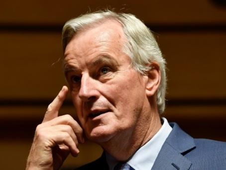 """Brexit: un accord est """"encore possible cette semaine"""" selon Barnier"""