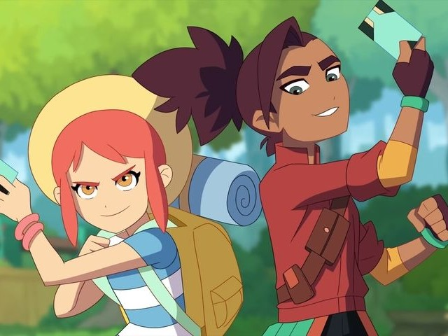 Un demi-million de copies vendues en un mois pour Temtem
