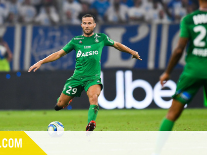 Pronostic Saint-Etienne Metz : Analyse, prono et cotes du match de Ligue 1