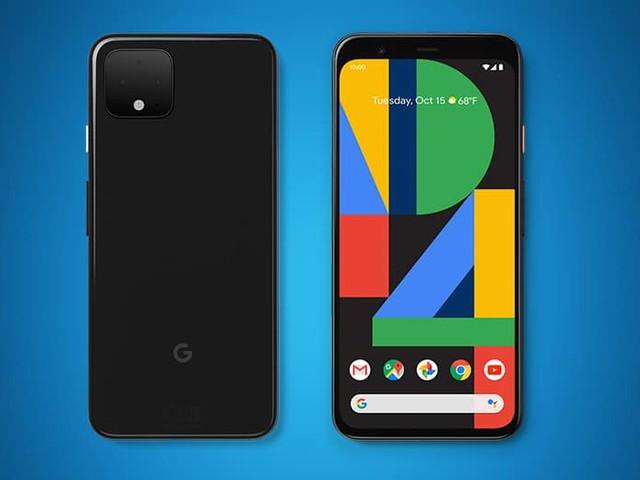 Pixel 4 et Pixel 4 XL : Google lance le premier smartphone à utiliser sans les mains, dès 769€
