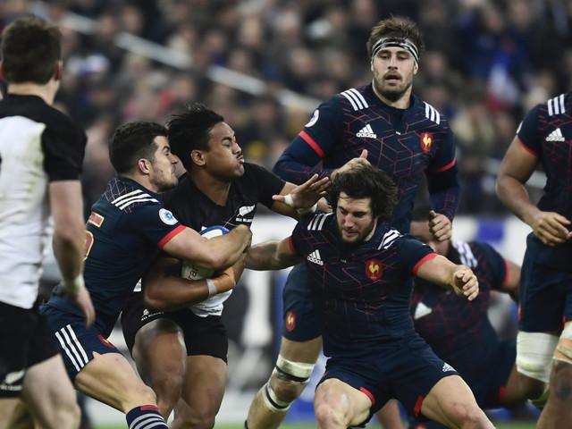 Avec l'Angleterre en ouverture du Tournoi des 6 Nations, le XV de France peut-il retrouver la cour des grands?