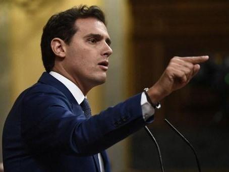 Espagne: les libéraux posent leurs conditions pour soutenir Sanchez
