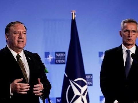 VIDEO. Offensive turque contre les Kurdes: Washington confiant sur le respect des «engagements»