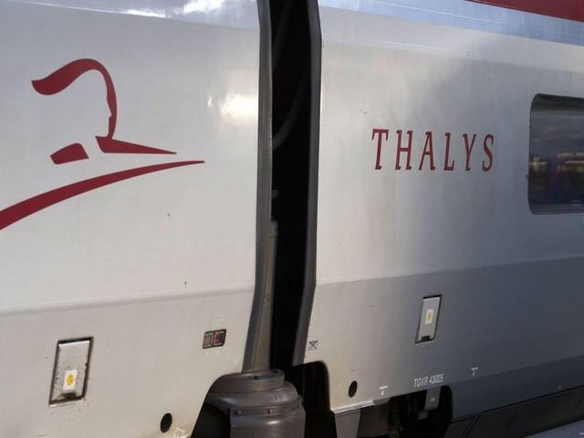 Le trafic ferroviaire international perturbé entre Bruxelles et la France