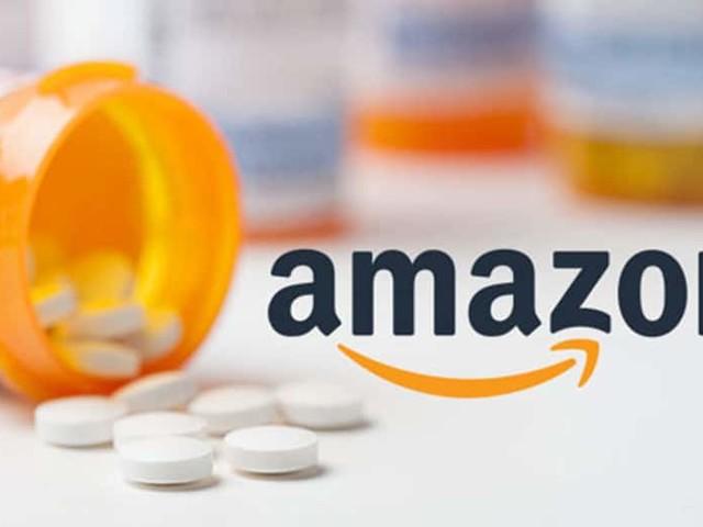 Amazon veut devenir une pharmacie en ligne et vendre des médicaments avec ou sans ordonnance