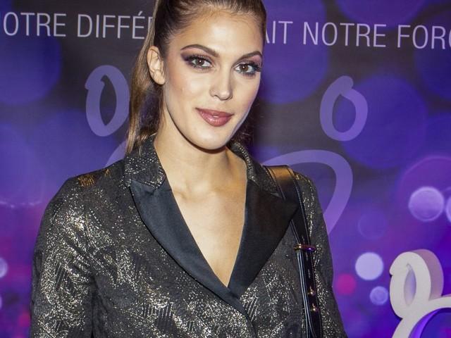 Iris Mittenaere croise son ex-chéri Anthony Colette à un beau gala parisien