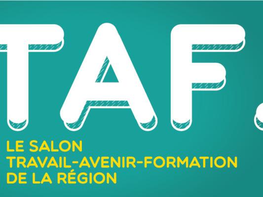 Salon TAF (Travail - Avenir - Formation)