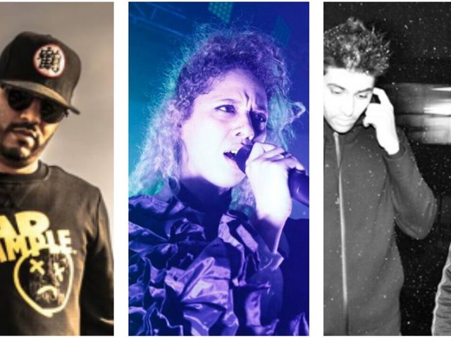 Mobydick, La Bronze et Wake Island en tournée au Maroc du 3 au 8 septembre