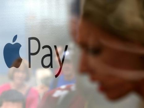 Le service de paiement Apple Pay étudié à la loupe par Bruxelles