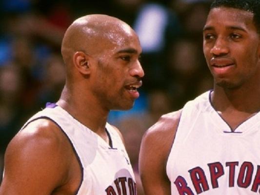 Le match rétro de la semaine : Orlando Magic @ Toronto Raptors 2000