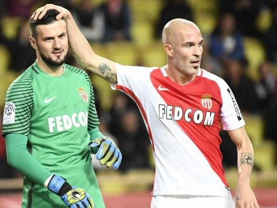 Foot - L1 - Monaco - Monaco : Andrea Raggi plutôt qu'Almamy Touré contre Caen