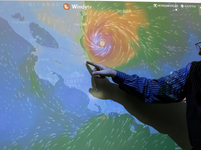 Ouragans Maria, Harvey, Irma, Jose... la faute au réchauffement climatique ? C'est plus compliqué que ça...