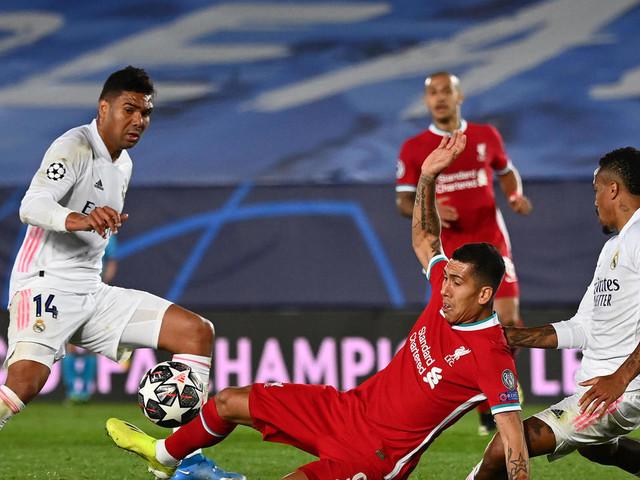 Ligue des champions: suspense garanti à Anfield et Dortmund
